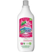Biopuro Detergent hipoalergen pentru rufe colorate bio 1L
