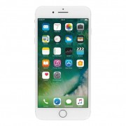 Apple iPhone 8 Plus 64GB plata refurbished
