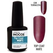 Top Coat Matte Inocos 15ml
