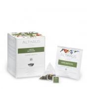 Ceai Althaus Green Matinee Pyra Pack
