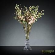 Aranjament floral mare design LUX, VASE ARAL SET ARRANGEMENT 1141851.33