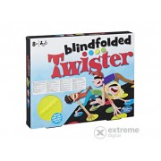 Hasbro Twister legat la ochi - Joc de societate