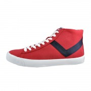 Pony Topstar Vulc Hi red