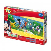 PUZZLE - CLUBUL LUI MICKEY MOUSE - IN PARC (150 PIESE) (393097)