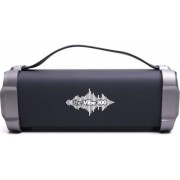 Boxa Portabila E-Boda The Vibe 100, Bluetooth, USB, Aux (Negru)