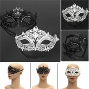 Christmas Party Half-face Mask Wedding Cosplay For Kids Children Gift Toys Props
