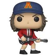 Funko Angus Young (FYE Exclusivo)