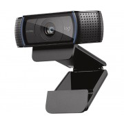 Logitech C920 Webcam Full HD, 30fps, 79° FOV, Autofokus