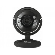 Trust Webcam Spotlight Pro (3 MP - Microfone Incorporado)