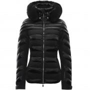 Toni Sailer Women's Jacket Dioline Fur black