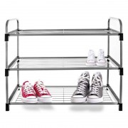 Regał szafka organizer stojak na buty 3 poziomy
