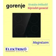 Gorenje ECT641BSC beépíthető üvegkerámia főzőlap