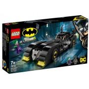 76119 Batmobil: Urmarirea lui Joker