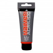 Culoare Maimeri acrilico 75 ml scarlet 0916274