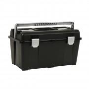 Raaco Gereedschapskist DIY- T33 zwart/grijs