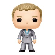 The Godfather POP! Movies Vinyl Figure Sonny Corleone 10 cm