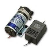 Nagyteljesítményű RO diaphragm nyomásfokozó pumpa
