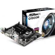 Intel Mb Intel J1900 2Ghz Bay Trail-D 2*Ddr3 Dimm 2*Sata2 1*Pciex16+2*Pciex1 D-Sub Dvi-D Hdmi 1*Usb3.0+6*Usb2.0 Matx