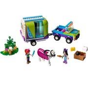 LEGO Friends 41371 Mia lószállító utánfutója