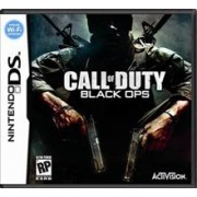 Call Of Duty Black Ops Nintendo Ds