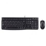 Logitech Corded Desktop Mk120