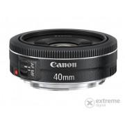Canon 40mm / F2.8 EF STM objektiv