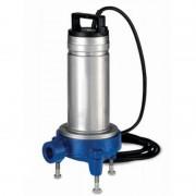 Lowara DOMO GRI 11 SG darálós szennyvízszivattyú 230V