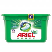 Ariel detergent capsule All in One PODS Mountain Spring 13*30ml