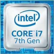 Intel CPU Desktop Core i7-7700K 4.2GHz, 8MB,LGA1151 box BX80677I77700KSR33A