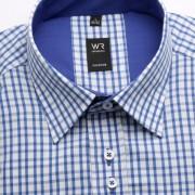 Bărbați cămașă clasică Willsoor Londra 2079