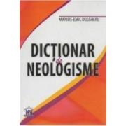 Dictionar de neologisme - Marius-Emil Dulgheru