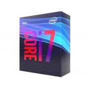 CPU, Intel i7-9700 /3.0GHz/ 12MB Cache/ LGA1151/ BOX (BX80684I79700)