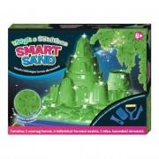 Creative Kids Smart Sand, világít a sötétben