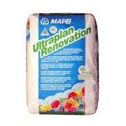 ULTRAPLAN RENOVATION Sapa autonivelanta pentru interior pe baza de ciment cu intarire si uscare ultrarapida sac 25kg