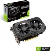Placa video ASUS TUF Gaming GeForce GTX 1650 SUPER OC Edition 4GB GDDR6 128-bit