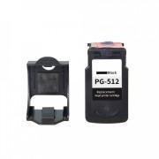 Canon PG-512 negru (black) cartus compatibil
