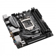ASUS ROG Strix B250I Gaming Intel B250 LGA 1151 (Socket H4) Mini ITX motherboard
