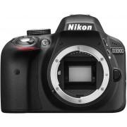 Nikon D3300 тяло + Чанта CF-EU05 + Карта 8GB (Class 10)