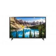 "TV LED, LG 49"", 49UJ6307, Smart, webOS 3.5, 1600PMI, WiFi, Active HDR, 360 VR, UHD 4K + подарък 2 месеца FilmBox"