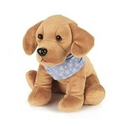 Cozy plush pet alfie - Intelex