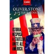 ISTORIA NESPUSA A STATELOR UNITE ALE AMERICII/Oliver Stone, Peter Kuznick