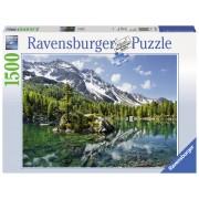 PUZZLE BERMAGIE, 1500 PIESE - RAVENSBURGER (RVSPA16282)