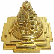 Maha Meru Shree Yantra