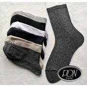 Ponožky s ELASTANEM, velikost 27-28
