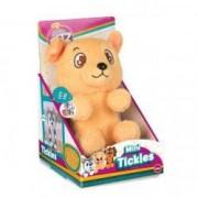 Jucarie interactiva Tickles - Catelus Golden