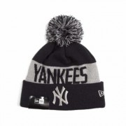 Cuffia New York Yankees con ponpon OTC TU NEW ERA