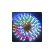 LED lichtslang set 6m zeer flexibel multicolor
