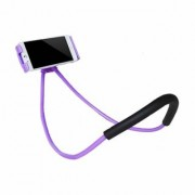 Style Maniac Flexible Neck Lazy Mobile Phone Holder Stand for for Android Phones.
