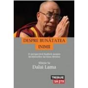 Despre bunatatea inimii - Dalai Lama