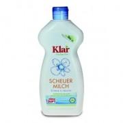Klar ÖKO-szenzitív Súroló tej - 500 ml